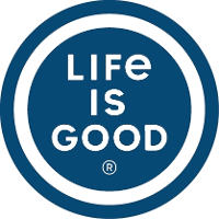 Life Is Good Inc logo