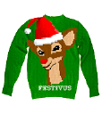 Ugly Sweater Shop