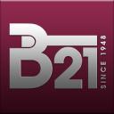 B-21 Fine Wines