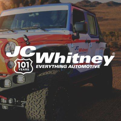 JC Whitney
