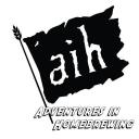 Adventures In Homebrewing logo