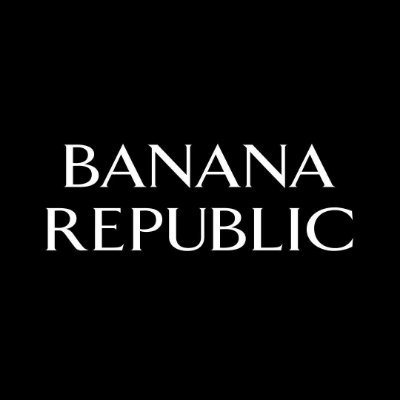 Banana Republic USA
