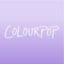 ColourPop Cosmetics logo