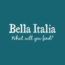 Bella Italia (UK)