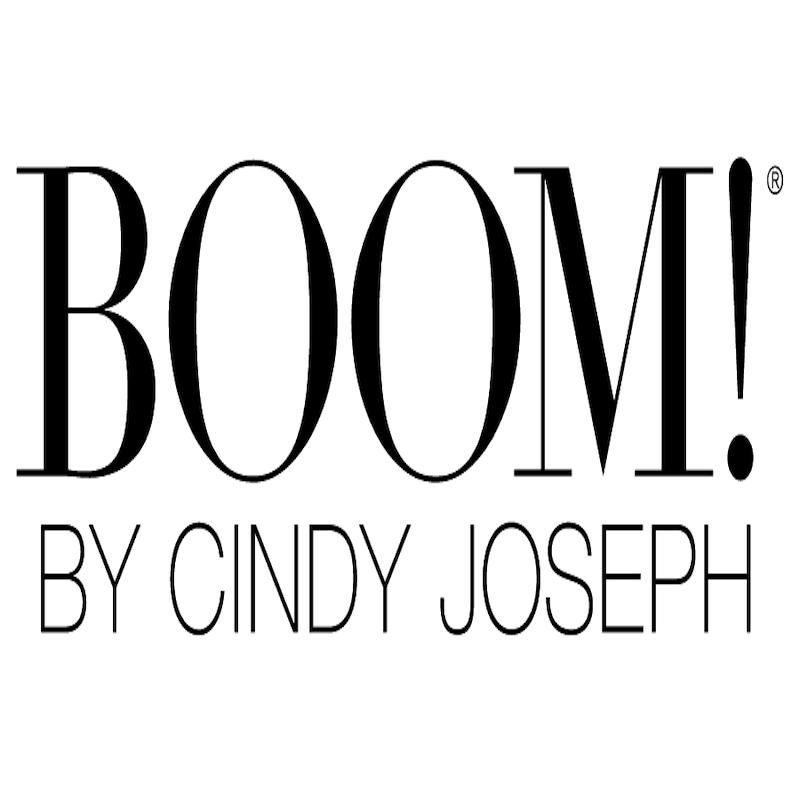 BOOM by Cindy Joseph