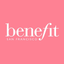 Benefit Cosmetics (UK) logo